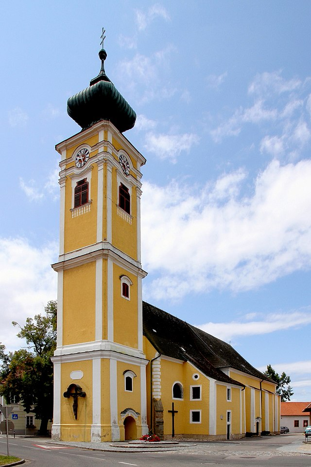 Hadersdorf-Kammern