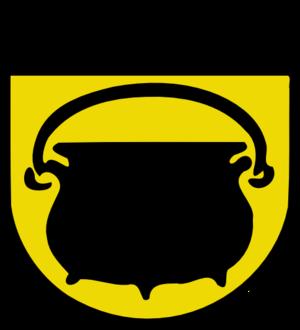 Häfelfingen - Image: Haefelfingen coat of arms
