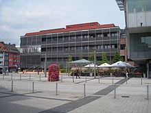 Hagen Reiseführer Auf Wikivoyage