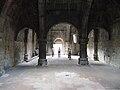 Haghpat Monastery - refectory.jpg