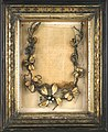 Hair Wreath Framed with a Letter from Gen. Robert E. Lee.jpg