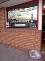 Hair of the Dog Barber Shop - With Dog - San Juan Capistrano - California - USA (6773603824).jpg