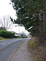 Hallen Road, Henbury - geograph.org.uk - 115805.jpg