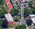Hamm, Theresienkirche -- 2014 -- 8835 -- Ausschnitt.jpg