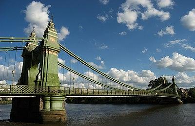 Hammersmithi sild
