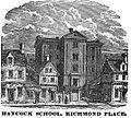 HancockSchool RichmondPl Boston HomansSketches1851.jpg