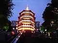 Hangzhou-leifeng pagoda - panoramio.jpg