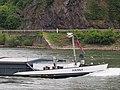 Hanna (ship, 1960), ENI 04802420 on the Rhine near Sankt Goar-Oberwesel pic5.JPG