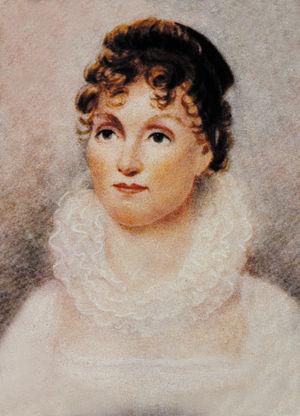 Martin Van Buren - Hannah Van Buren