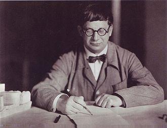 Hans Poelzig - Hans Poelzig (1927)