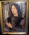 Hans memling, dittico di maarten van nieuwenhove, 1487, 05.JPG