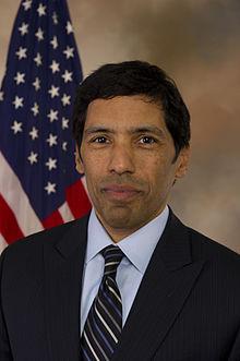 Hansen Clarke, Official Portrait, 112th Congress.jpg