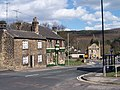 Hare and Hounds and Cock Inn Pubs, Oughtibridge - geograph.org.uk - 749092.jpg