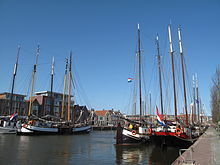 Harlingen, haven foto1 2010-04-17 10.12.JPG