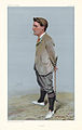 Harold Horsfall Hilton, Vanity Fair, 1903-07-16.jpg