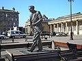 Harold Wilson - geograph.org.uk - 388737.jpg