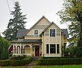 Harry A. Crosley House - Forest Grove, Oregon.JPG