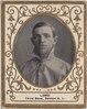 Harry Lord, Boston Red Sox, baseball card portrait LCCN2007683783.tif