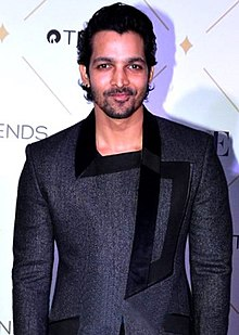 Harshvardhan Rane graces Vogue Beauty Awards 2017.jpg