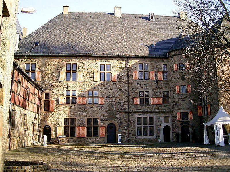 Datei Hattingen Blankenstein Haus Kemnade 09 ies