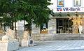 Hauptgeschäftsstelle der VR Bank Passau.JPG