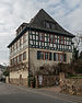 Hauptstraße 50, Erbach im Rheingau, East view 20150123 3.jpg