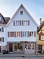 Haus 17 in der Jakobsgasse in Tübingen 2019.jpg