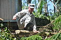 Hawaii National Guardsmen perform assessments; aid with distribution after Hurricane Iselle 140811-Z-ZO853-095.jpg