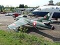Hawker Hunter (Danish AF) (475544806).jpg