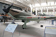 Hawker Hurricane Z2315 at the Imperial War Museum Duxford (1).jpg