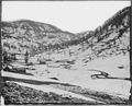 Head of Little Cottonwood Canyon, Utah - NARA - 516751.tif