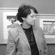 Heide Linde Mehlitz