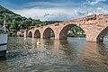 Heidelberg, Alte Brücke - panoramio.jpg
