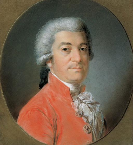 Heinrich Friedrich von Diez
