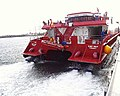 Helgoland 2000 -CAT No1 (ship, 1999)- by-RaBoe 002.jpg