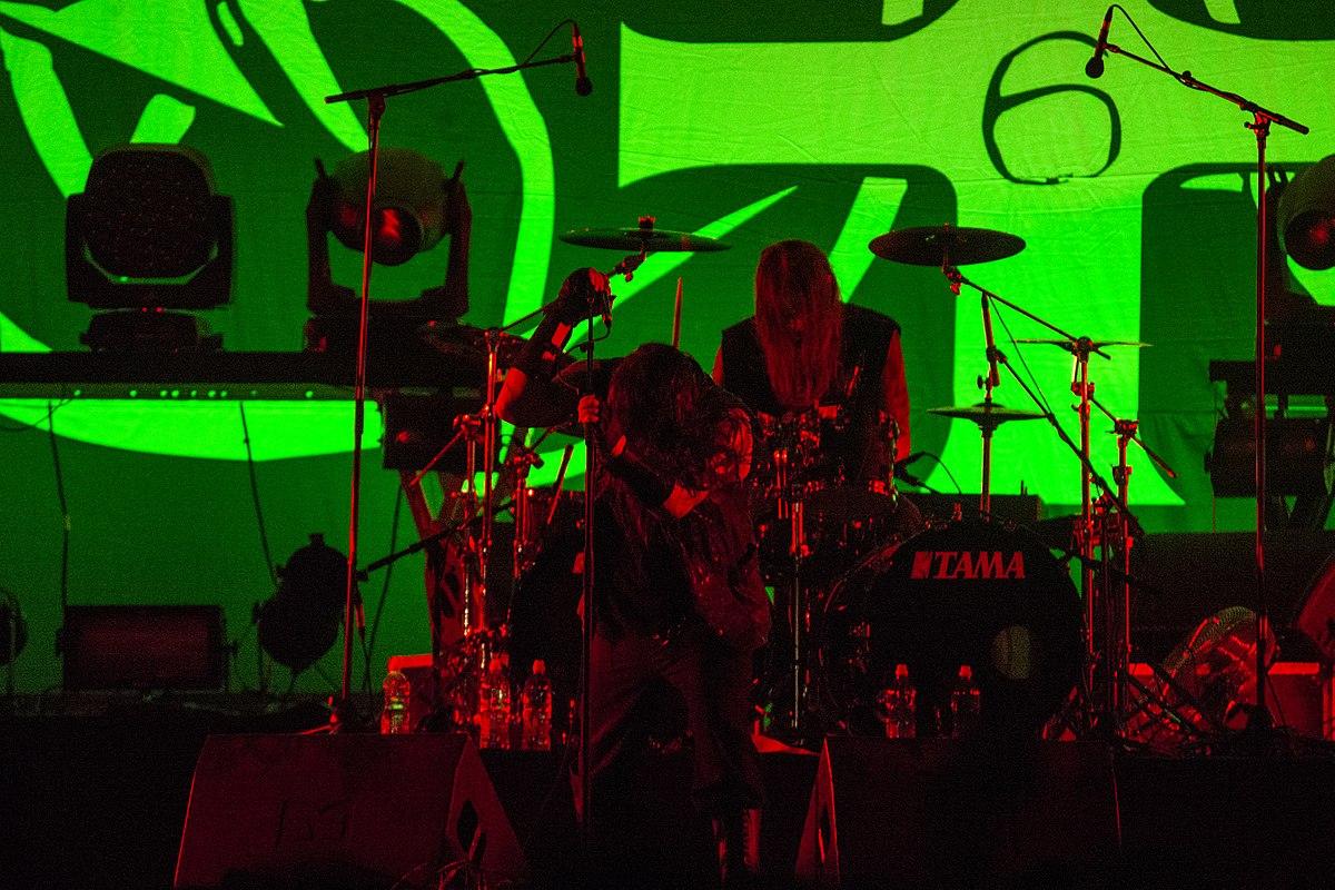 Marduk Musikgrupp Wikipedia