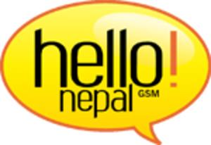 Hello Nepal - Image: Hello Nepal Logo