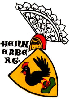 House of Henneberg noble family