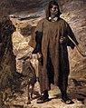 Henri Regnault - Castilian Mountain Shepherd - WGA19033.jpg