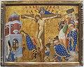 Henri bellechose, altare di san dionigi, 1415-16, 01.JPG