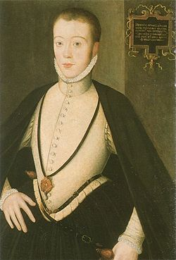 Henry stuart darnley