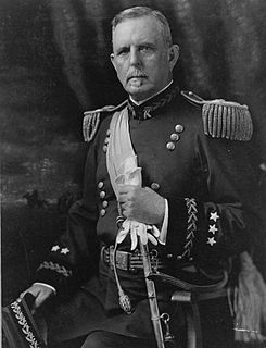 Henry Clark Corbin Adjutant General of the U.S. Army from 1898 to 1904