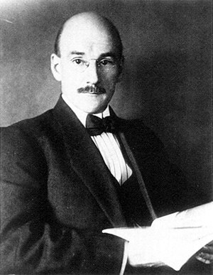 "History of the race and intelligence controversy - The psychologist Henry H. Goddard  had suggested with Terman  that ""feeble-mindedness"" was hereditary"