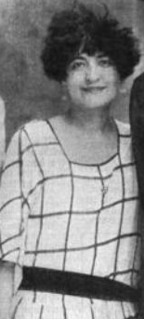 Herma Menth Austrian pianist