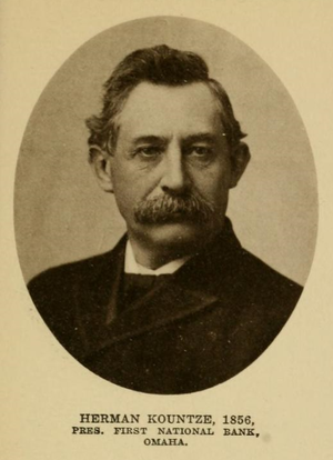 Herman Kountze