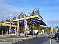 Hermsdorf - Tankstelle (Filling Station) - geo.hlipp.de - 43417.jpg
