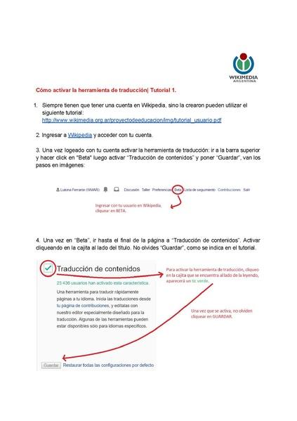 File:Herramienta de traducción Wikipedia 2°Wikipuentes.pdf