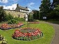 Hexham House Gardens - geograph.org.uk - 1449108.jpg
