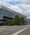 Heyhead Memorial Garden, Manchester Airport.jpg