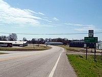 Highway 1 in Marvell, AR.jpg